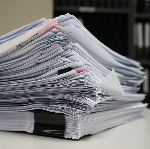 Изображение к статье о финансовой реструктуризации долгов юридических лиц, сайт арбитражного управляющего Юлии Шилиной